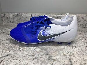 Nike Phantom Venom Elite FG Soccer Cleats Youth Size 5Y (Women's 6.5) AO0401-104