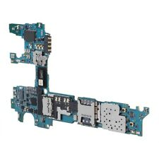 Motherboard para Samsung Galaxy Note 4 N910f 32GB placa base de buena