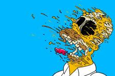 "Matt Gondek - ""Deconstructed Homer"""
