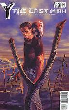 Y The Last Man (2002-2008) #23