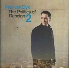 Vol 2 Politics of Dancing Paul Van Dyk 2005 CD