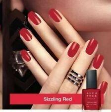 Avon Nailwear Pro+ : Sizzling Red NEW!