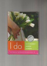 Do-It-Yourself Wedding Planner from Sally Steele Weddings (DVD/ Book), DVD