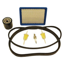 Club Car Gas Golf Cart  Tune Up Kit with Drive Belt Starter Belt Fits DS 97-04
