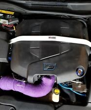 FOR LEXUS IS-F V8 5.0 2007 ULTRA RACING 2 POINTS FRONT STRUT BAR TOWER BRACE