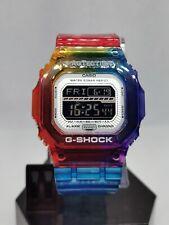 Casio G Shock GLS-5600 Arco Iris 🌈