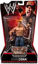 Official WWE heritage royal rumble série 1 john cena