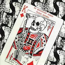 the Flesheaters - No Questions Asked LP Chris D. X Divine Horsemen John Doe