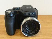Fujifilm FinePix S Series S5700 7.1MP Digital Camera - Black Ship Worldwide