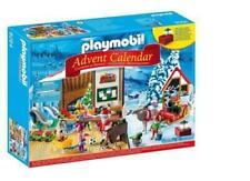 Playmobil Calendrier de L'Avent Père Noël (9264)