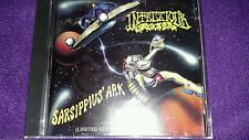 INFECTIOUS GROOVES limited edition cd SARSIPPIUS ARK  free US shipping