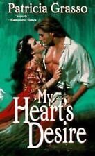 My Heart's Desire, Grasso, Patricia, 0440220866, Book, Acceptable