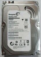 """ST2000DM001 Seagate Barracuda 2TB 9YN164-302  2TB 3.5"""" 7200RPM HDD"""