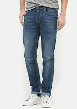 LEE Arvin  BLUE LEGACY Tapered  Stretch Jeans RRP £85 ( SECONDS ) L95