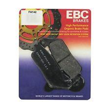 EBC FA142 motorcycle brake pads Front HONDA ST 1100 Pan European 90-02