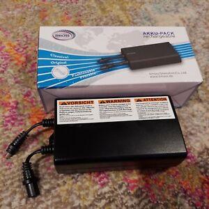OEM Limoss MC160 RECHARGABLE BATTERY PACK Reclining Furniture ZB-B1800 AKKUPACK