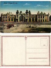 CPA AK KOWEL Dworzec kolejowy. Russia Ukraine (168617)