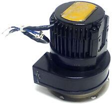 AMETEK/ROTRON 315AF SQUIRREL CAGE CENTRIFUGAL BLOWER P/N 023784 115V 11000RPM