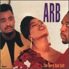 ARB - The Hard And Soft - New Vinyl Record LP