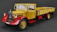Cmc Mercedes-Benz lo 2750 camiones + pritschenaufbau 1933/36 1:18 cmc m-169 libre casa