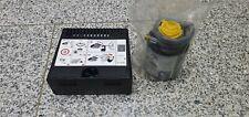 MERCEDES BENZ Luftkompressor Reifendichtmittel Pannenset.