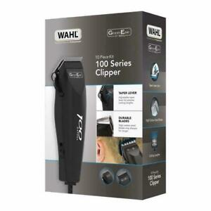 WAHL Groom Ease 100 Series Hair Clipper / Trimmer Set / Powerful & Quiet