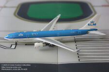 "Phoenix Model KLM Royal Dutch Airlines Airbus A330-200 ""100"" Diecast Model 1:400"