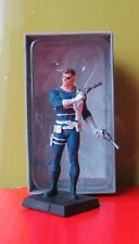 NICK FURY Eaglemoss Marvel Classic Figurine Collection OVP in BOX #