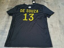 De Souza #13 brazil Wsl Surfing Jersey Ret $59 sz m vans Official practice nwt