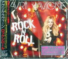 AVRIL LAVIGNE-ROCK N ROLL-JAPAN CD B63