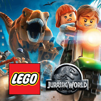 LEGO Jurassic World (PC) - Steam Key [GLOBAL] ✅ REGION FREE  * FAST DELIVERY *