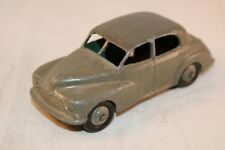 Dinky Toys Morris Oxford in excellent condition repaint