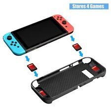 Für Nintendo Switch NS Konsole Joy-Con Protective Skin Silikon tasche Hülle Case