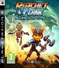 Ratchet  Clank A Crack In Time PS3