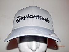 TaylorMade Golf  SLDR Tour Preferred TM14 Cage Fitted Cap Grey Hat L/XL - NEW