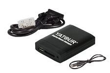 Yatour USB SD AUX MP3 Adapter + Bluetooth Adapter Freisprechanlage Honda