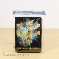 Pokemon Center Card Game Sleeve Forbidden Light 64 sleeves Ultra Necrozma Japan
