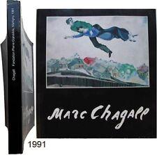 Marc Chagall en Russie 1991 Fondation Pierre Gianadda Christina Burrus