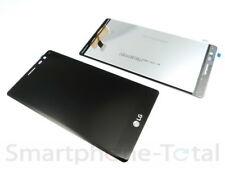 LG zero h650 DISPLAY LCD COVER VETRO TOUCH SCREEN CORNICE COVER NERA