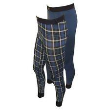 Jockey Cotton Blend Checked Underwear for Men
