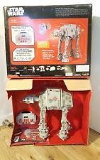 Disney Star Wars AT-AT U Command Figure ( Damage box)