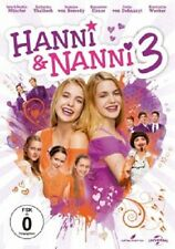 HANNI UND NANNI 3  DVD NEU
