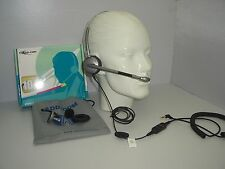 ADD200-07 Headset with 3.5mm for Alcatel 4028 4029 4038 4039 4068 8028 8029 8038