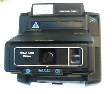 Vintage caméra instantanée de Kodak Kodamatic 950