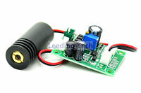 Industrial Red Diode Lasers 650nm 200mw 12v Laser Dot Module w/ TTL & Circuit