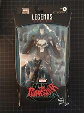 Marvel Legends Punisher War Machine