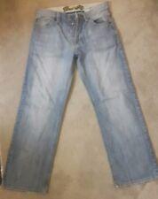 Next Bootfit Light Stonewashed Jeans size 30 Short