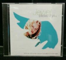 Used Jewel Pieces of You CD 1995 Atlantic Inventory M16-CCC