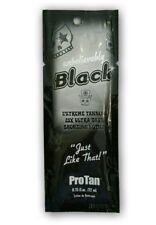 ProTan/Unbelievably Black 22ml/Solariumkosmetik/Bräunungslotion