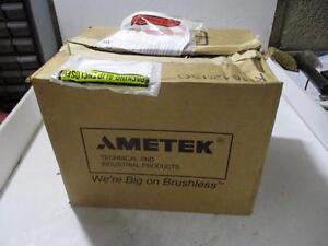 HP Indigo CT345-45320 AMATEK Blower with air F 150358-71 150358-50